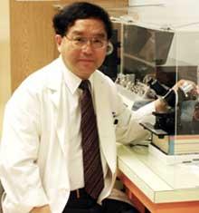 Sam Wu, PhD, Baylor College of Medicine